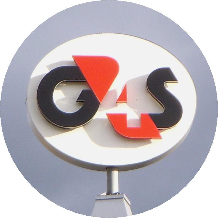 G4S ESS Login