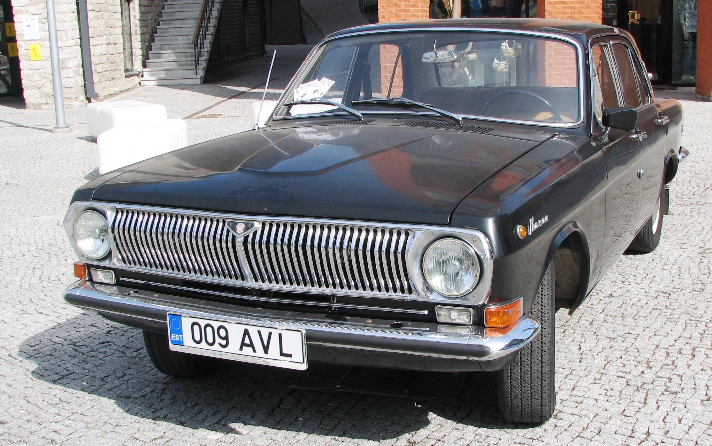 Buy Soviet Cars