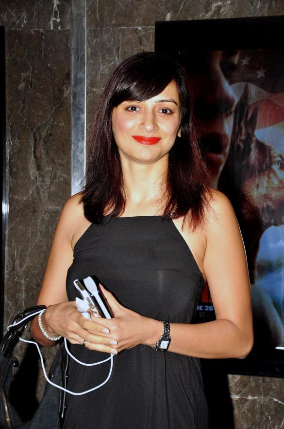 Gauri_Pradhan_Screening_of_'Thoda_Lutf
