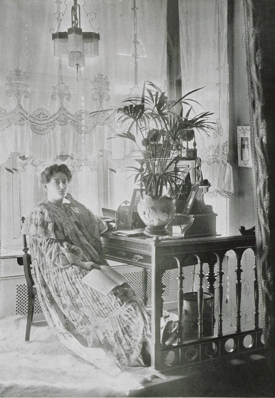 Photo Gertrud Arnold via Opendata BNF