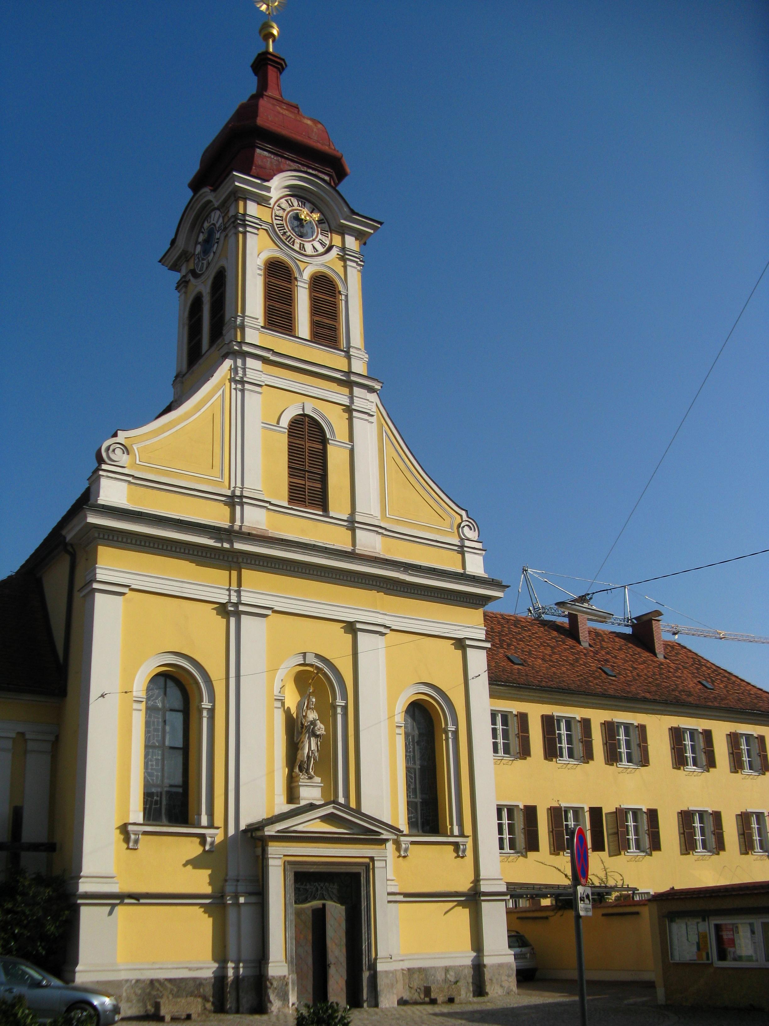 Grabenkirche