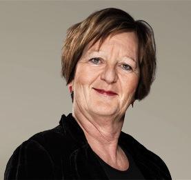 Gunn Olsen Norwegian politician