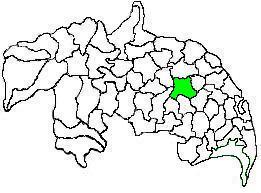 Guntur West mandal Mandal in Andhra Pradesh, India