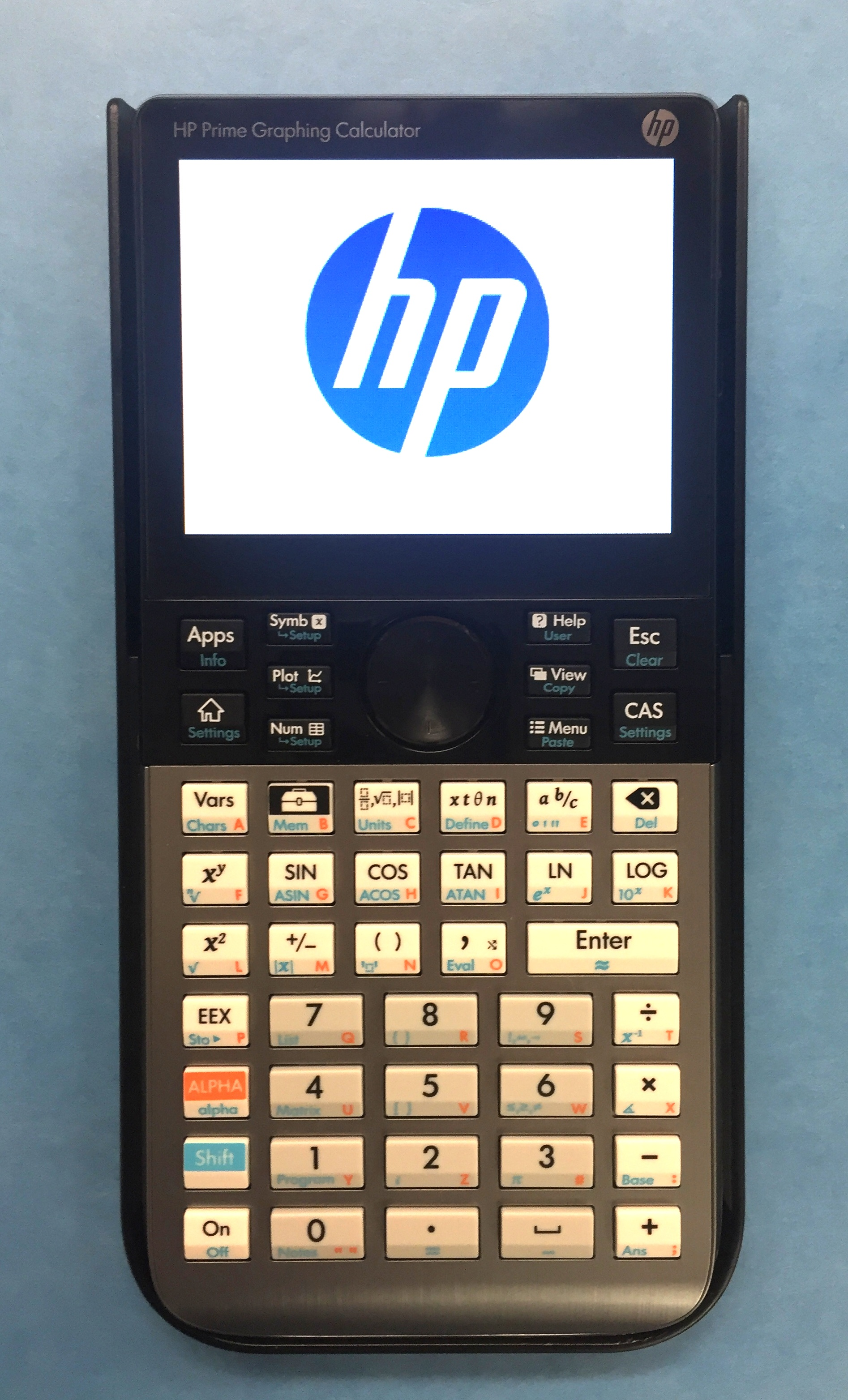 File:HP Prime Graphing Calculator (39640538872) jpg - Wikimedia Commons