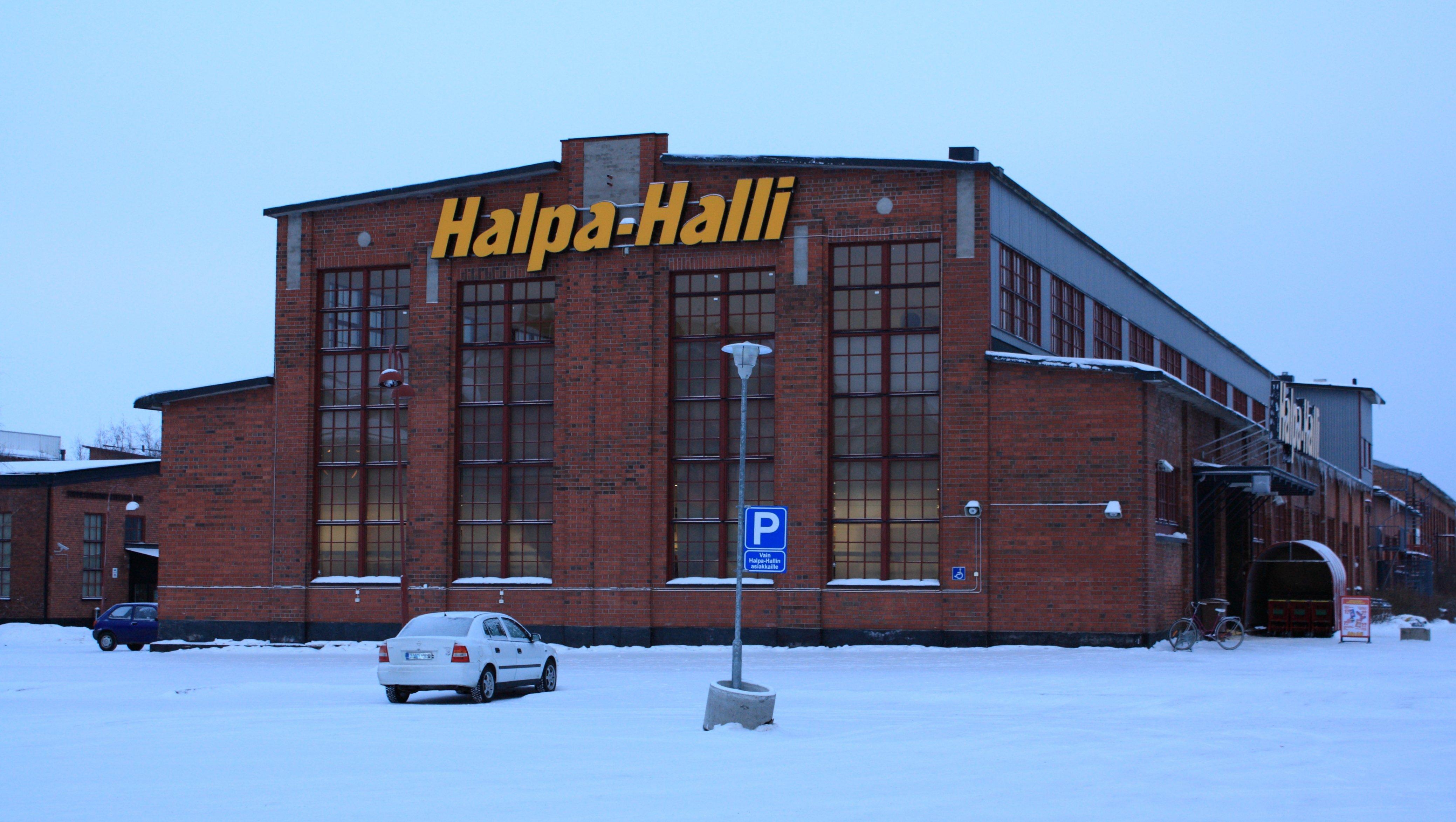 Toppila Oulu