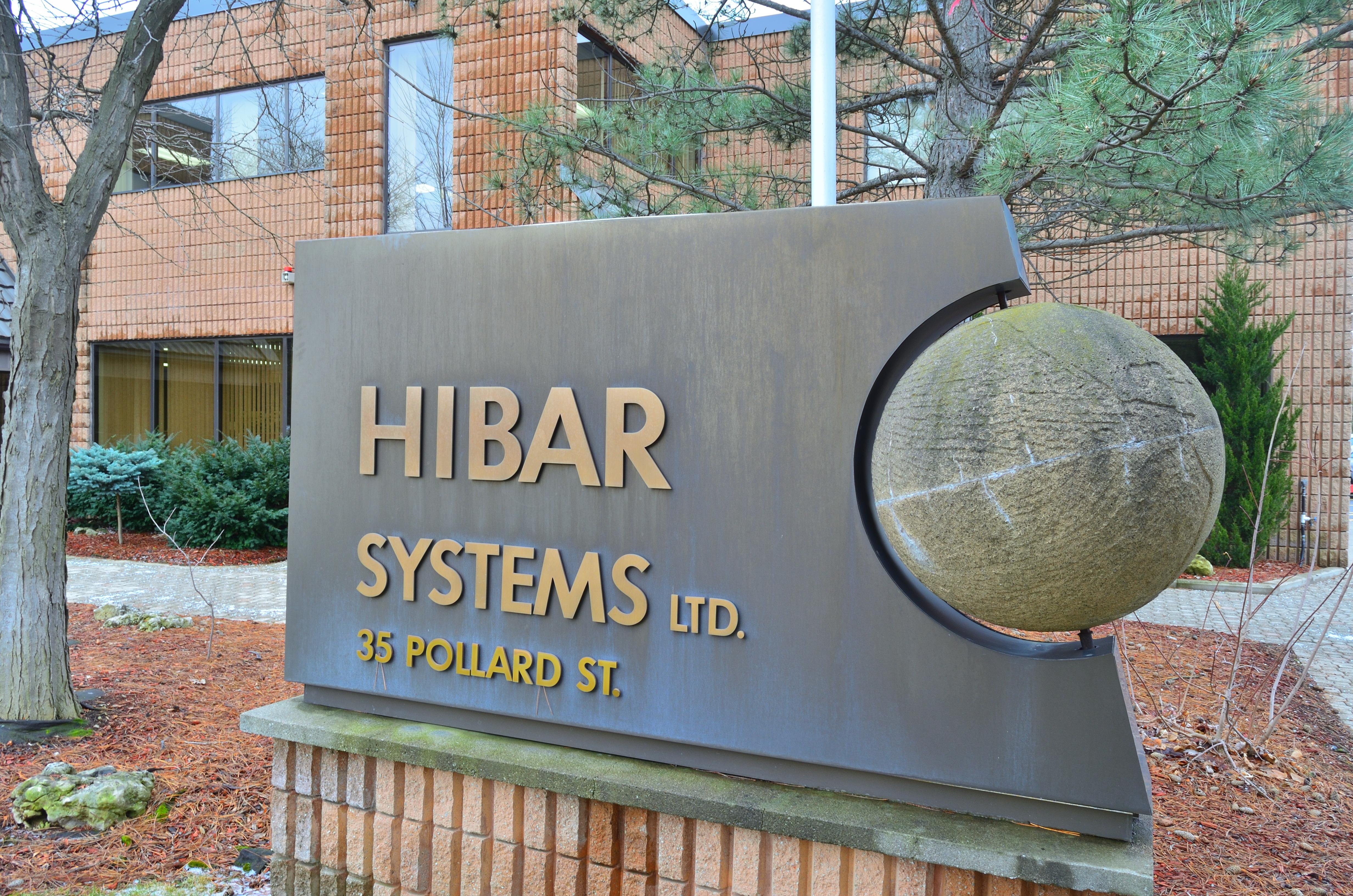 hibar systems wikipedia wikipedia