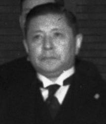 Hiroya Ino Japanese politician