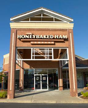The first HoneyBaked Ham store was opened in Detroit, Michigan. 3. Each Honey Baked Ham® is handcrafted one at a time. A post shared by The Honey Baked Ham Company (@honeybaked_ham.