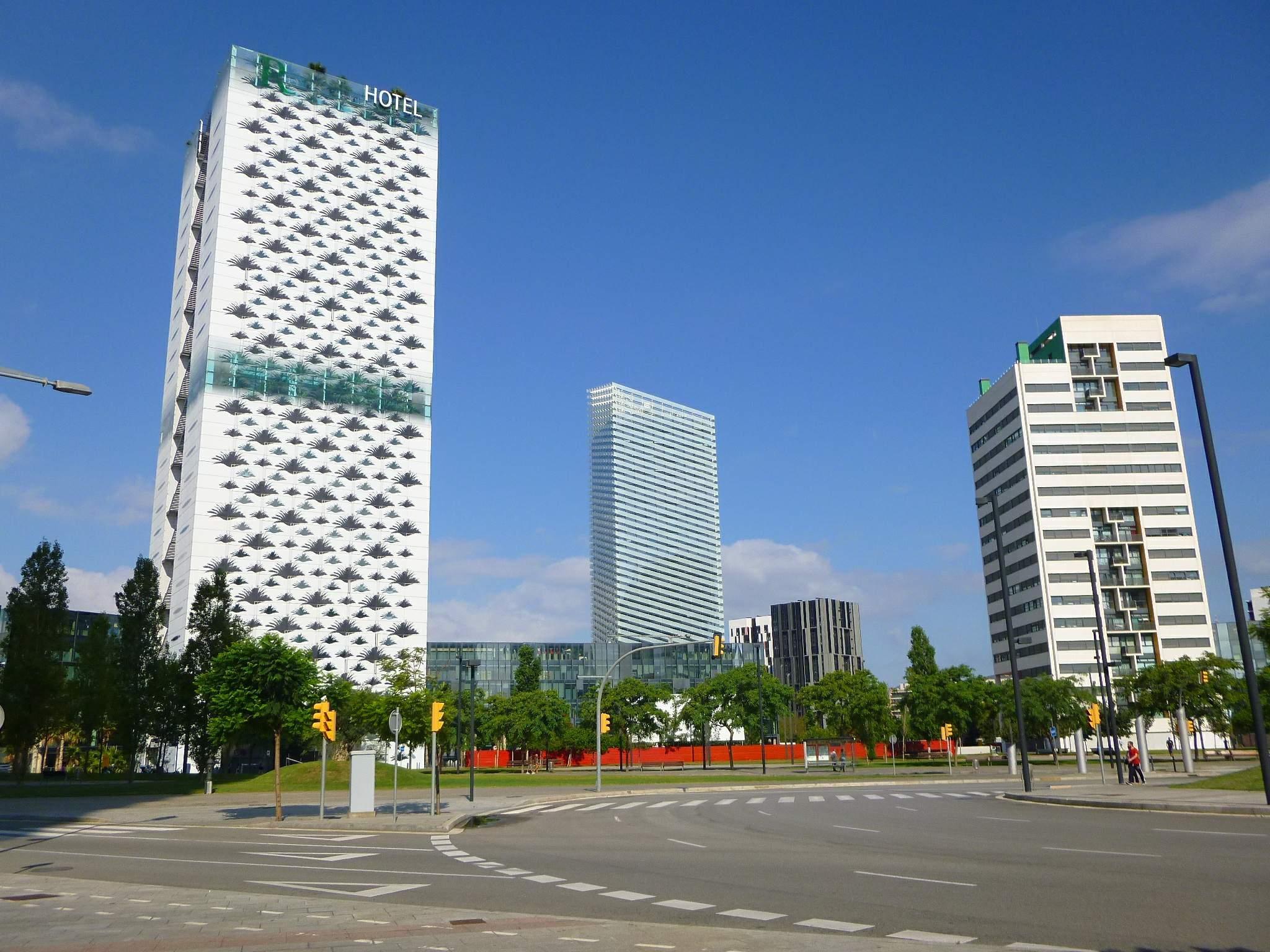 Hotel Europa In Munchen
