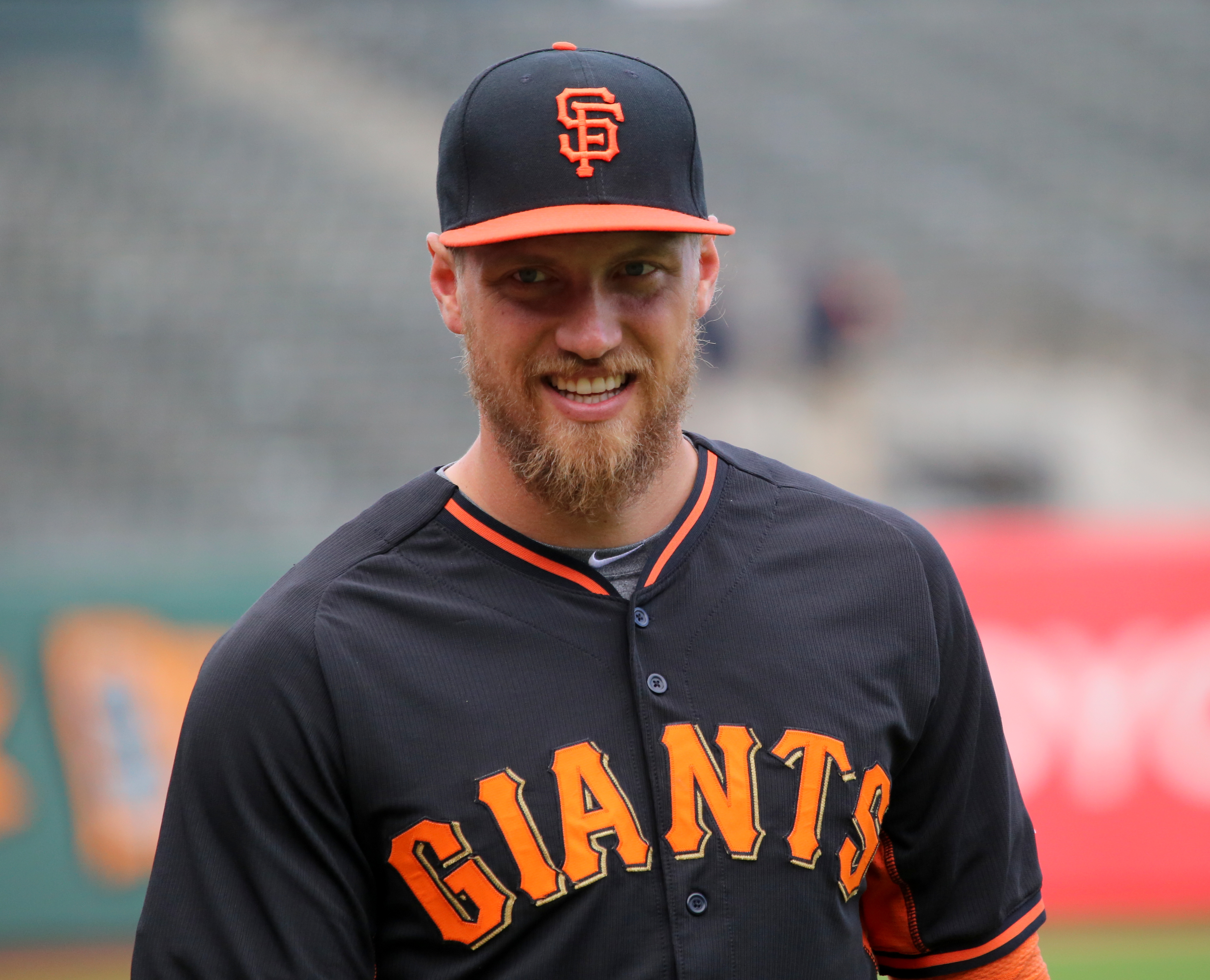 7494abe351e0d Hunter Pence - Wikipedia
