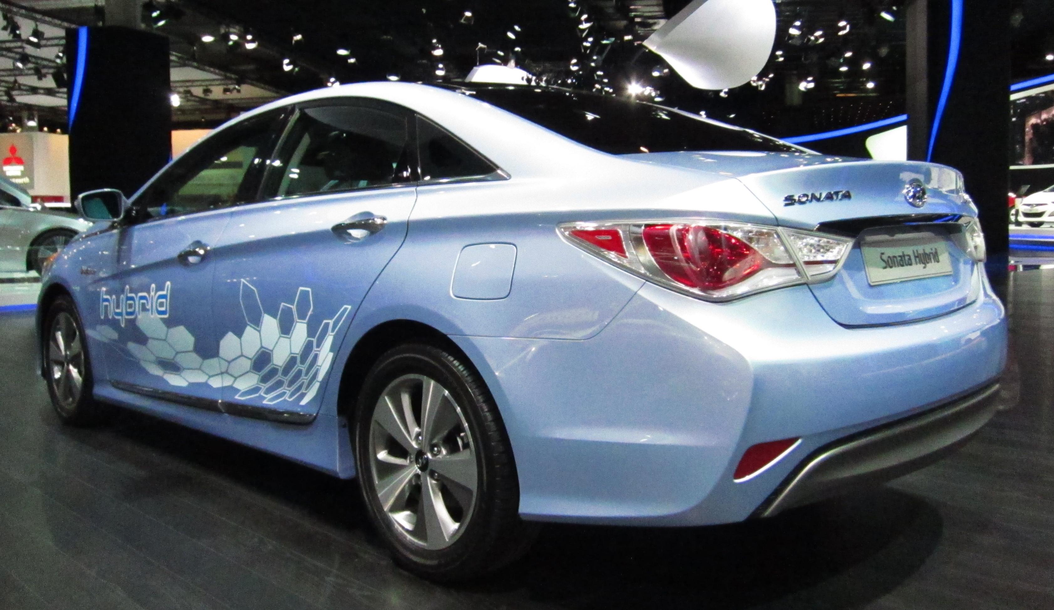 2017 Sonata Now On S Web Site Page 2 Hyundai Forums Forum