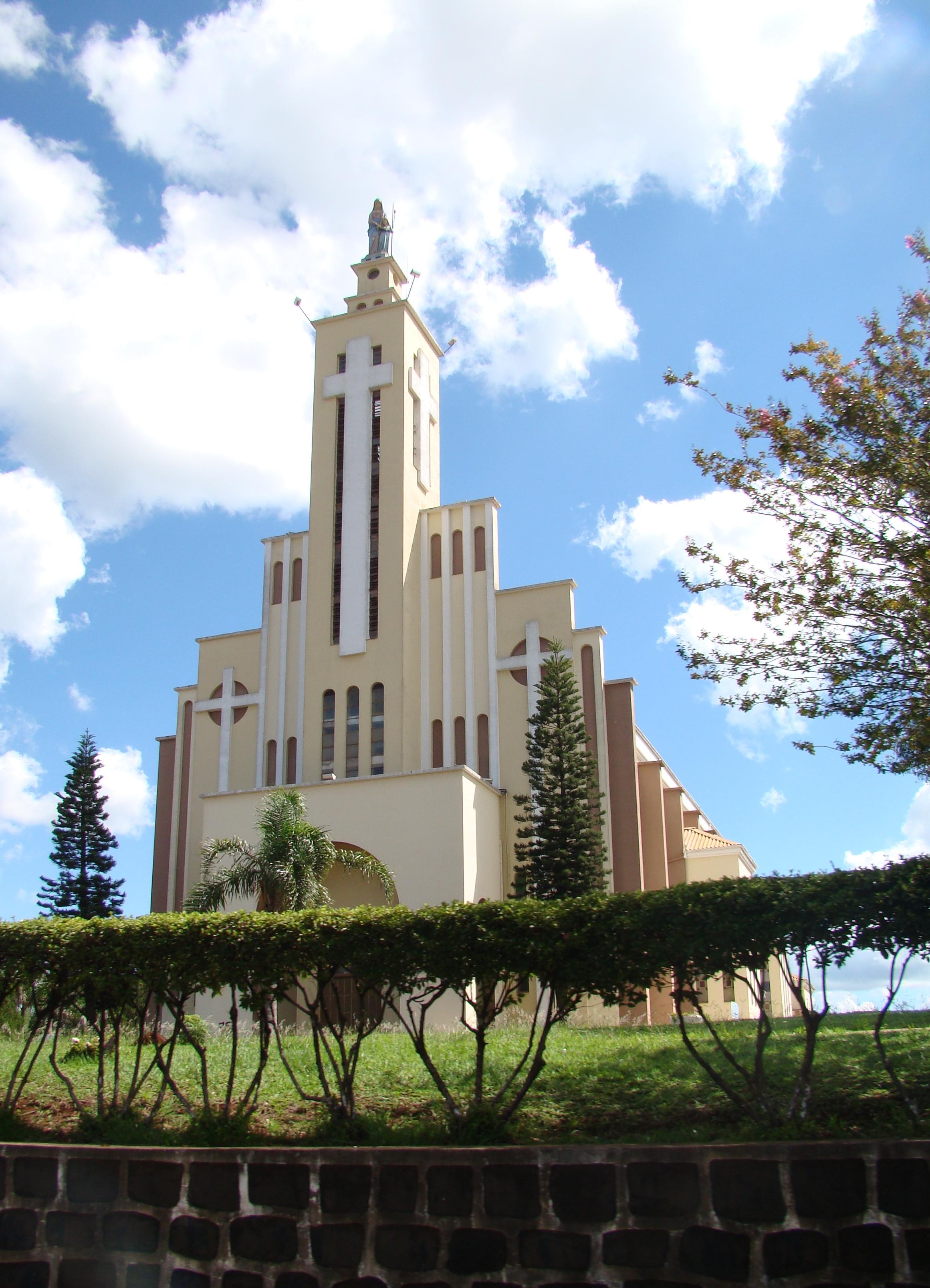 Laranjeiras do Sul Paraná fonte: upload.wikimedia.org