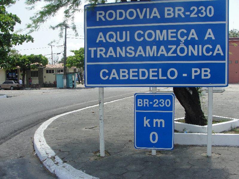 Imágenes numeradas - Página 5 In%C3%ADcio_da_Transamaz%C3%B4nica_-_BR-230_-_Marco_0_-_Cabedelo_-_Para%C3%ADba_-_Brasil