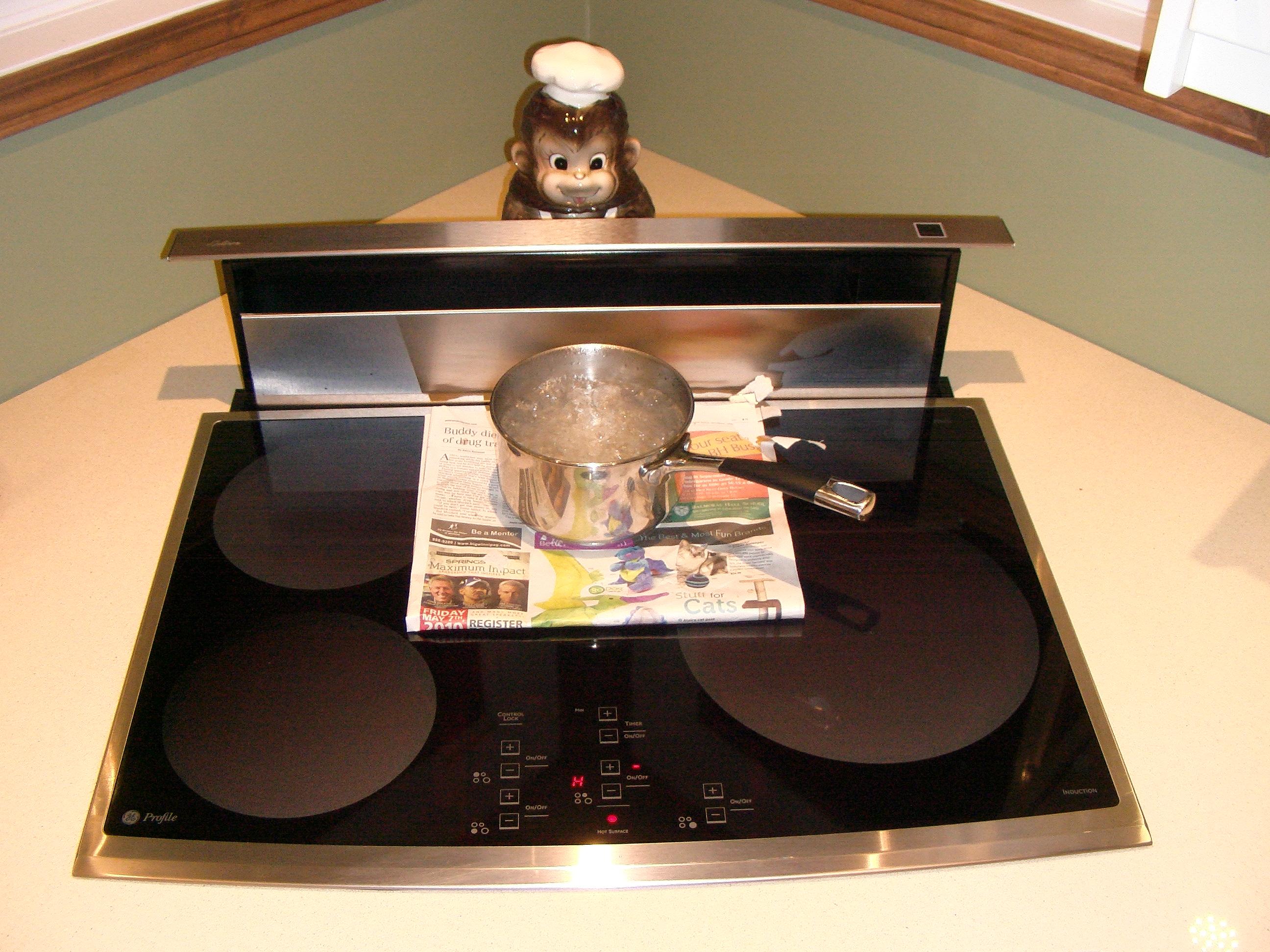 Meuble Four Plaque Induction plaque de cuisson — wikipédia