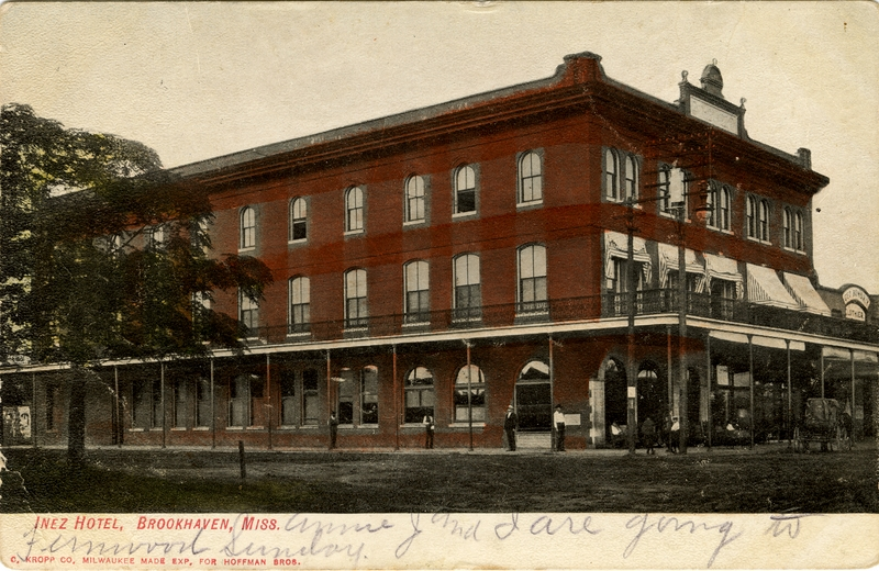 File Inez Hotel Brookhaven Jpg