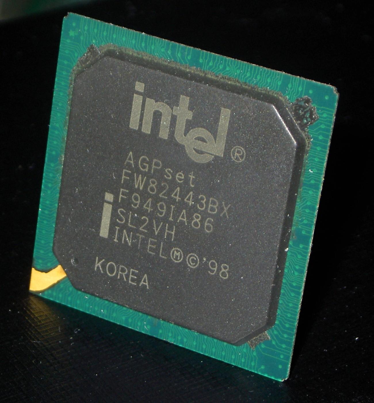Intel 82443bx