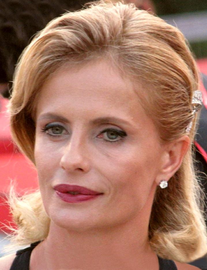 Isabella Ferrari Wikiquote