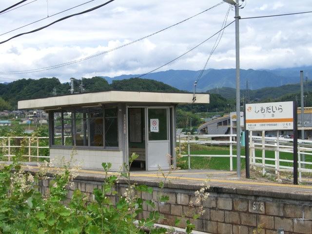 Shimodaira Station