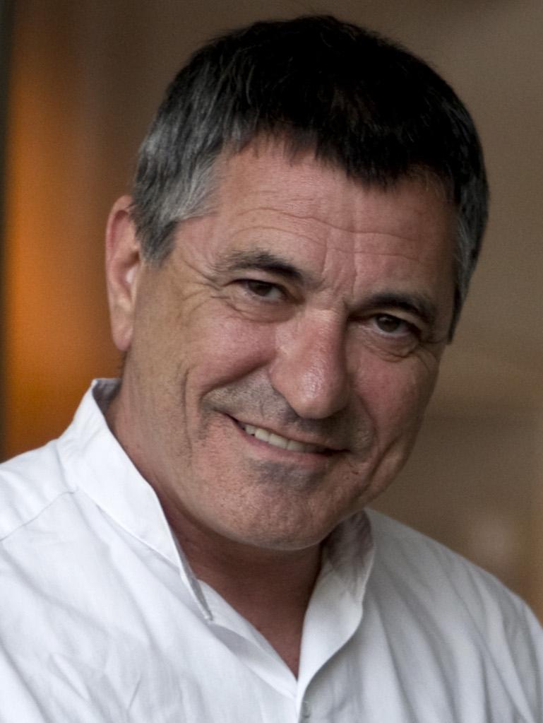 L'humoriste Jean-Marie Bigard | Source : Wikimedia