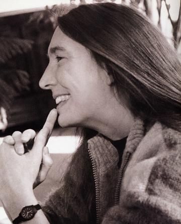 Image of Jenny Holzer from Wikidata