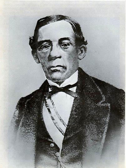 Jose Bernardo Alcedo