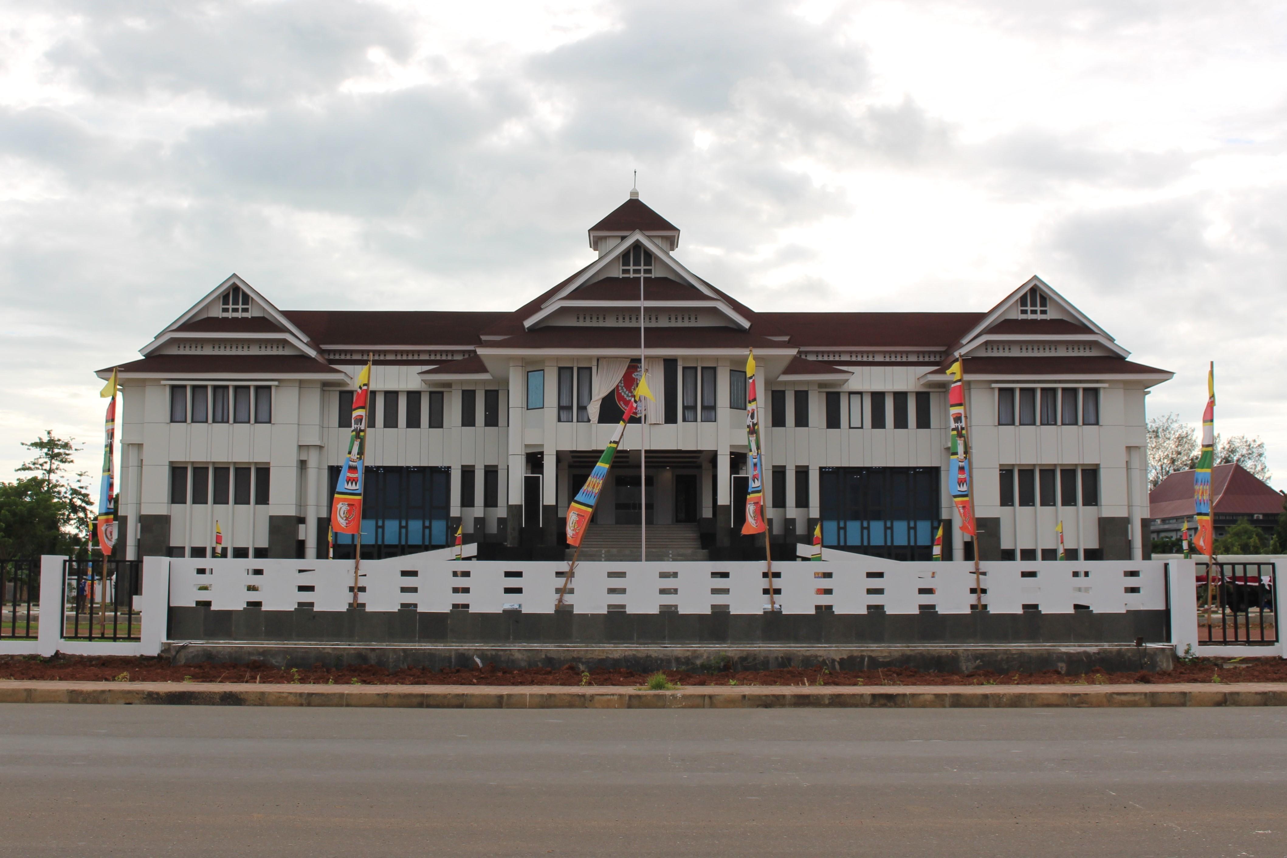 Kabupaten Merauke Wikipedia Bahasa Indonesia Ensiklopedia Bebas