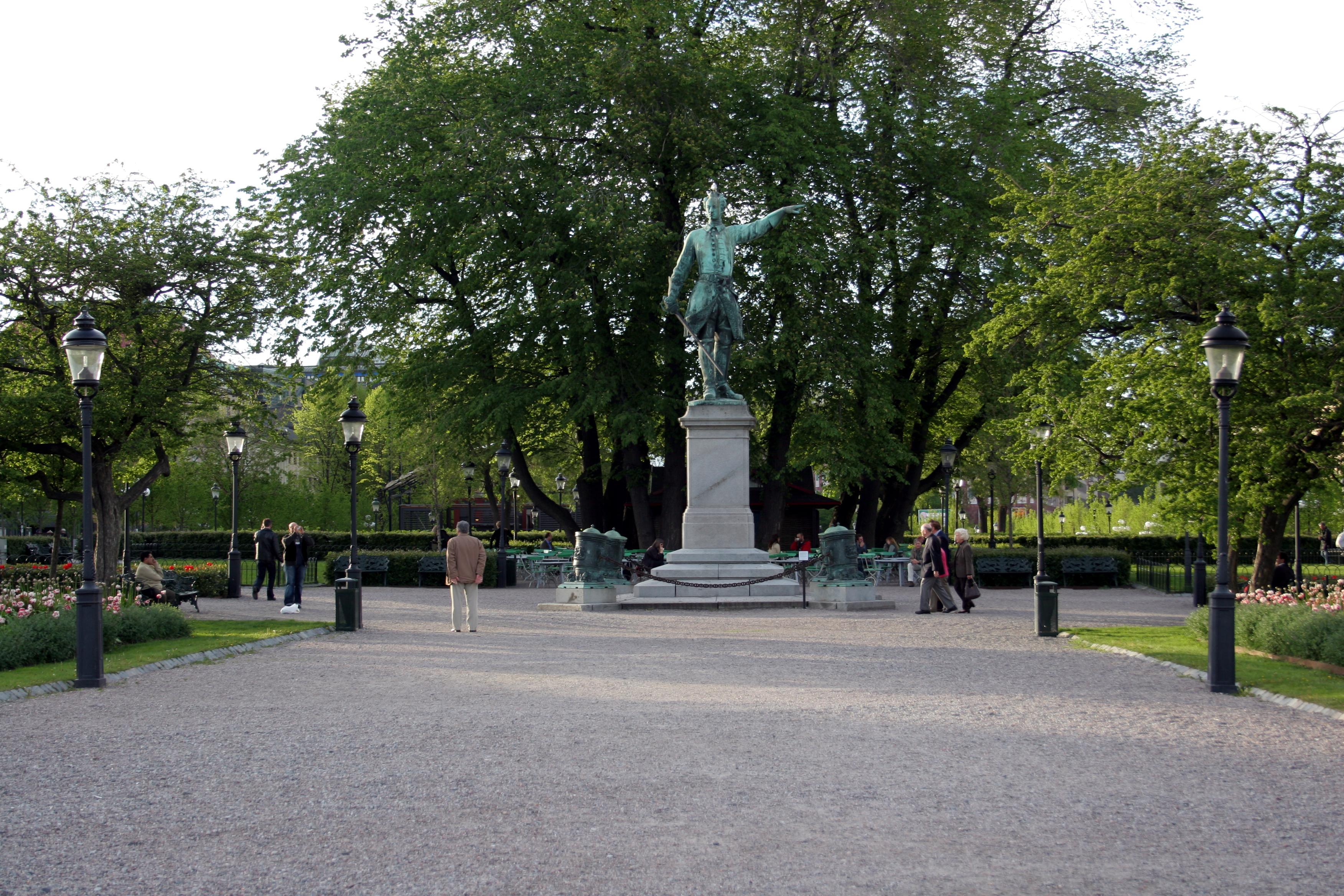 rencontre stockholm