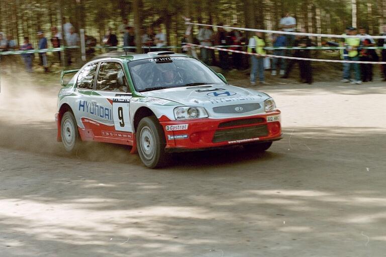 Kenneth Eriksson Wikipedia