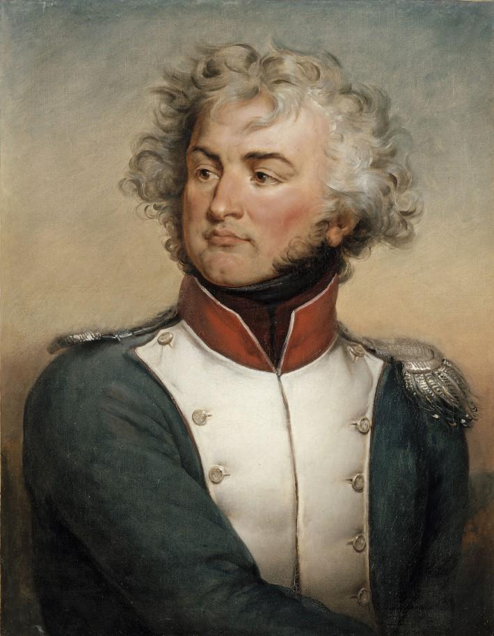 Jean Baptiste Kléber (photo: suivez le lien)