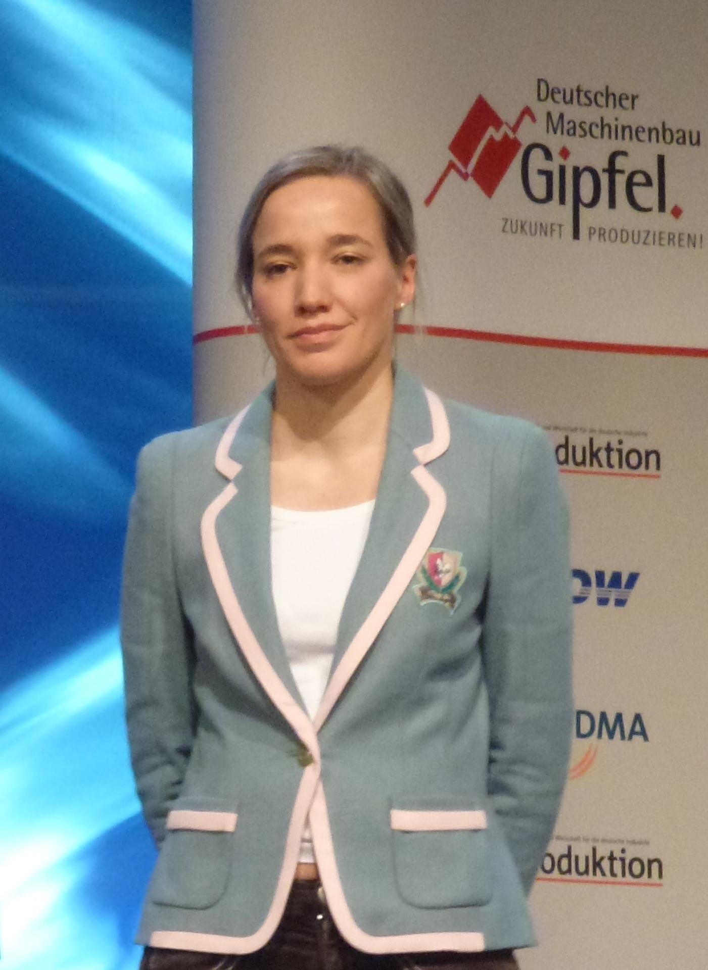 Kristina Schröder Wikipedia