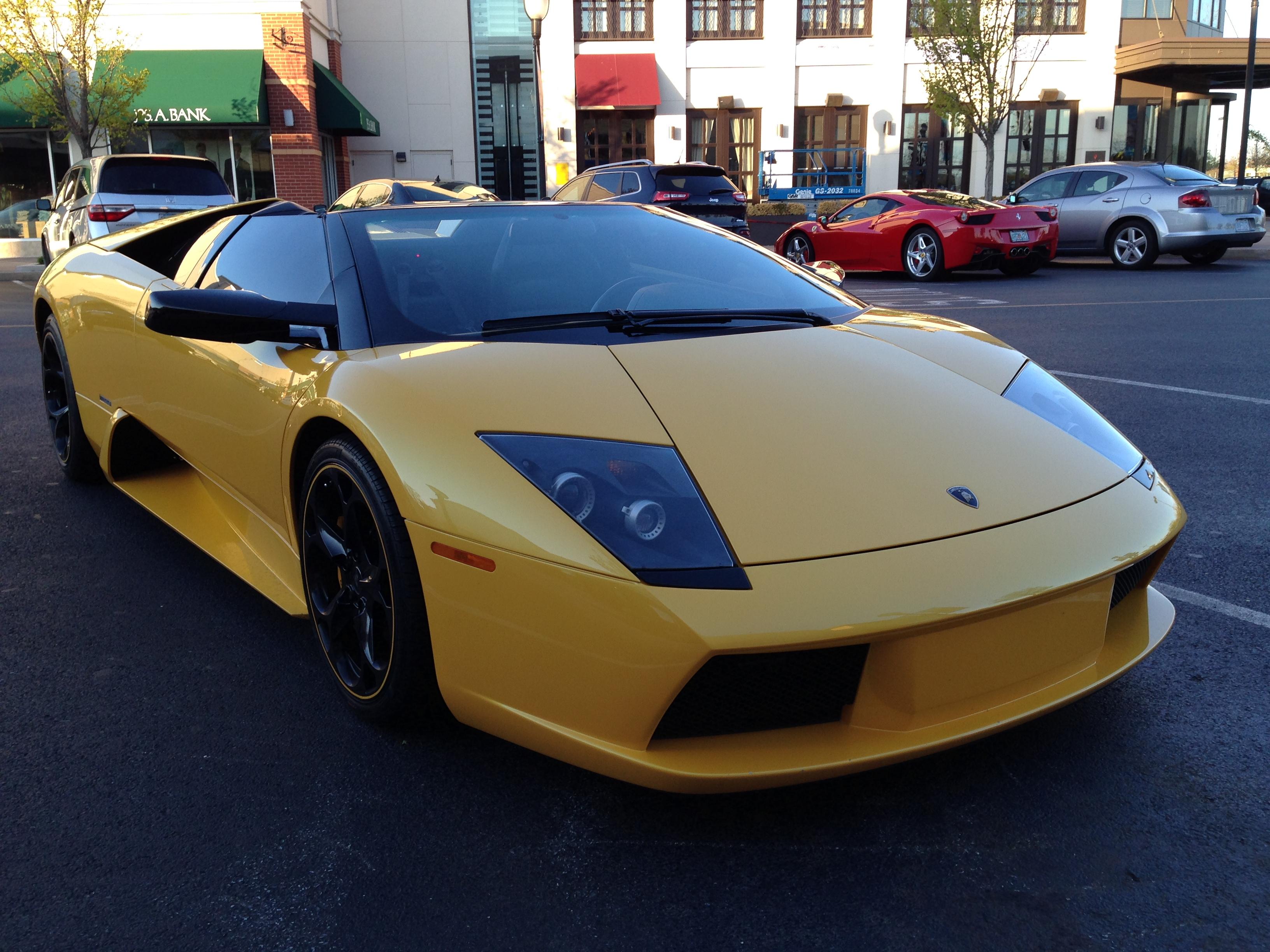 File Lamborghini Murcielago Lp640 4 13922769119 Jpg Wikimedia