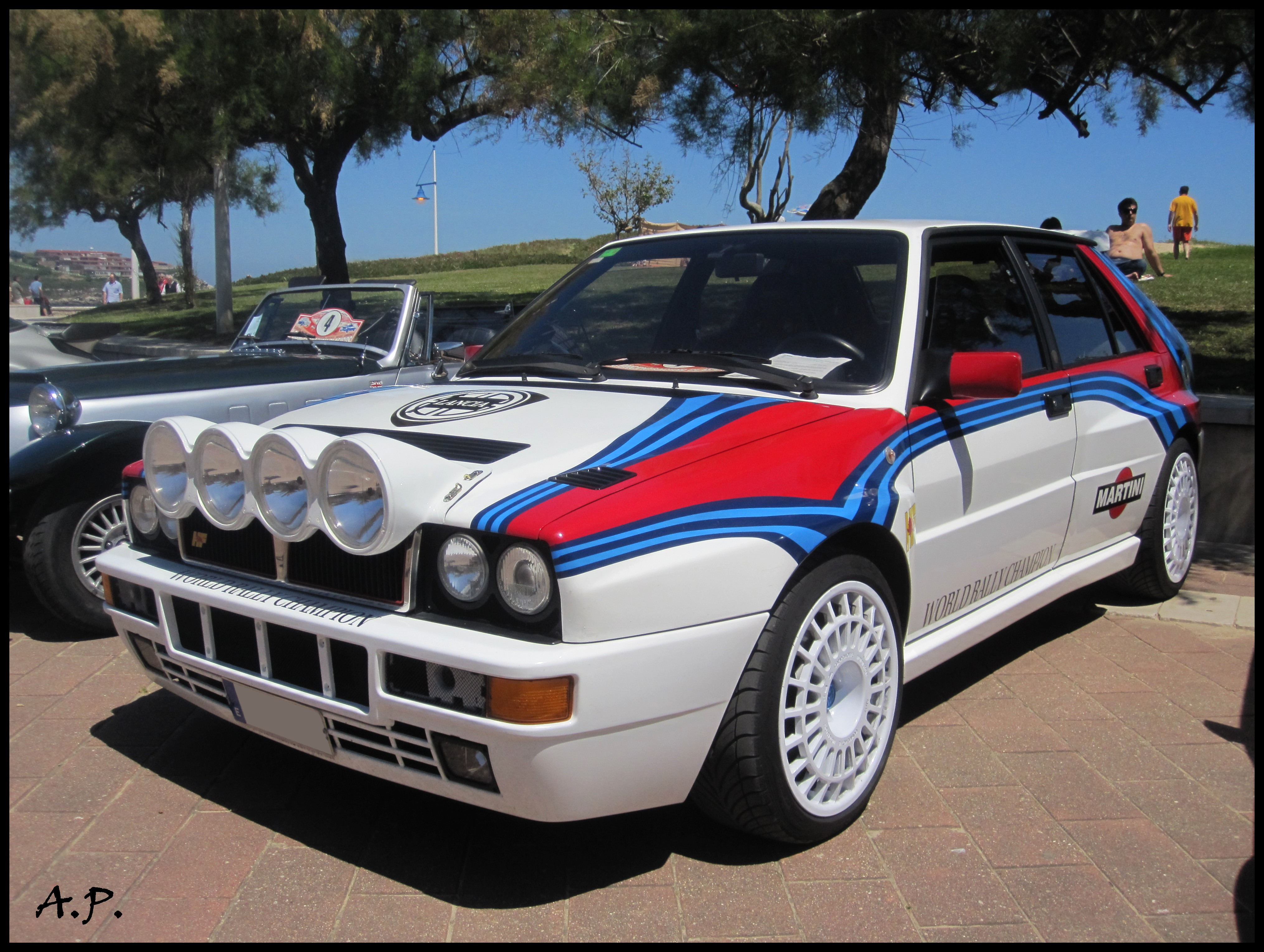 lancia delta hf turbo integrale wikipedia wroc awski informator internetowy wroc aw wroclaw. Black Bedroom Furniture Sets. Home Design Ideas
