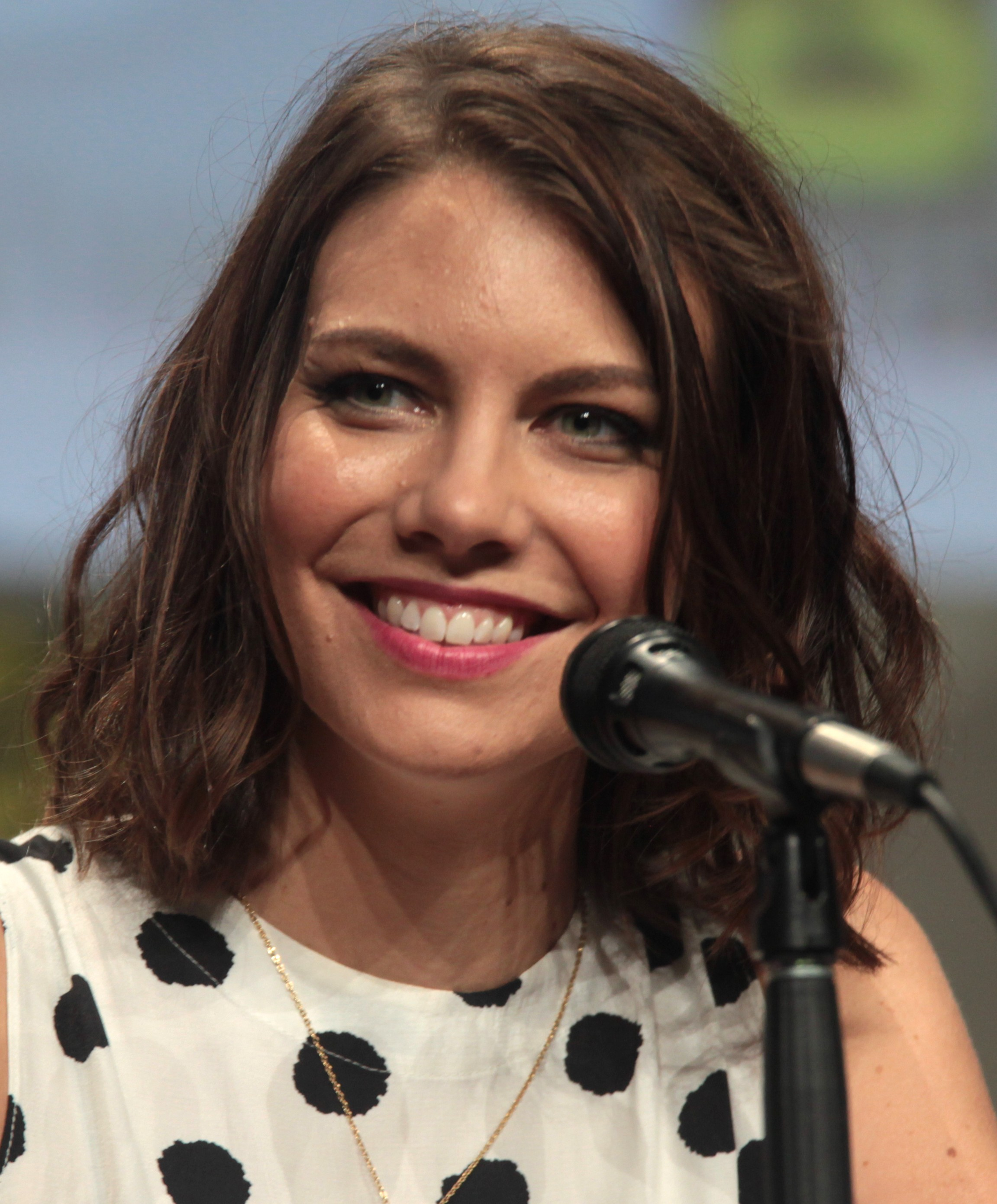 Lauren Net Worth