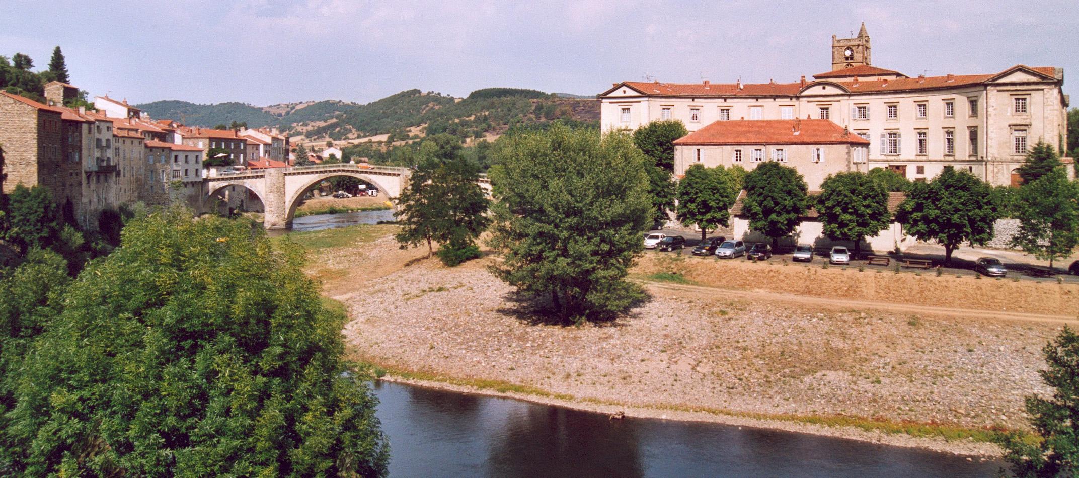 La Vòuta de Chilhac