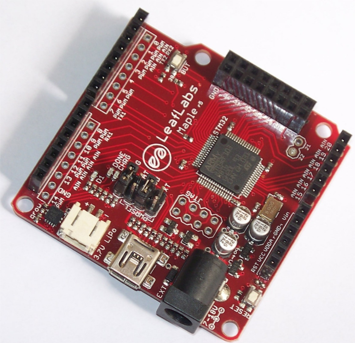 Arm Based Projects Ideas With Series Microcontroller Timer Electronics Proojects Share