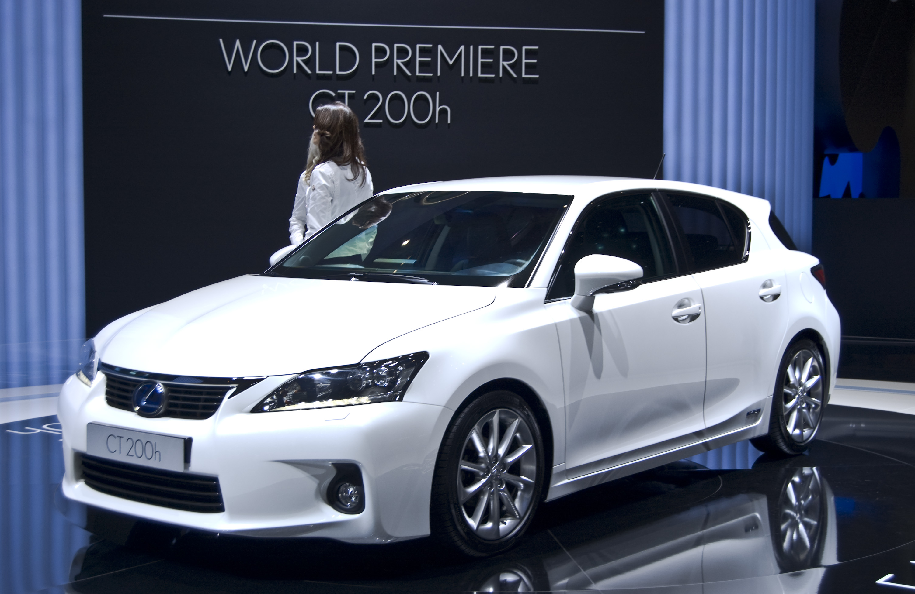 Hybrid Cars For Sale In Usa