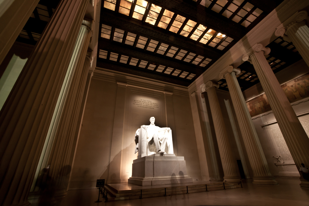 50 Remarkable Photos Of Lincoln Memorial In Washington D C