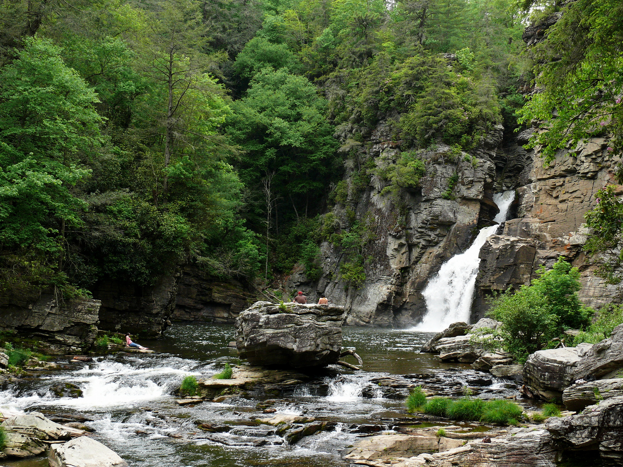 linville falls hindu dating site 306: time of the apes by wyn hilty  if a tree falls in japan and no one is there  with variants dating back to the early 19th century.
