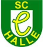 Logo SC Chemie Halle