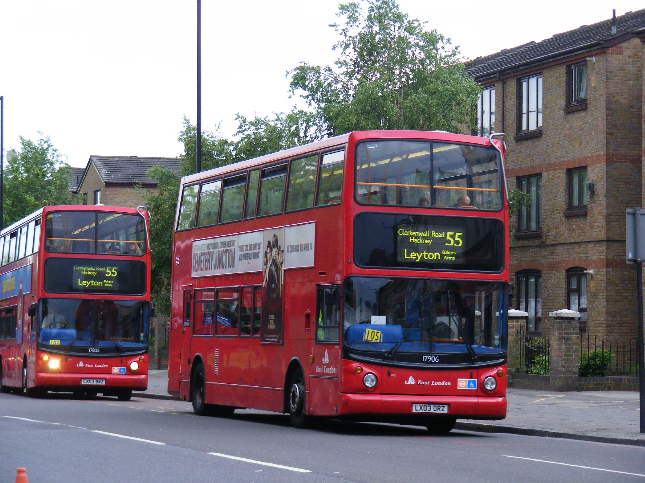 bus bunching - wikipedia