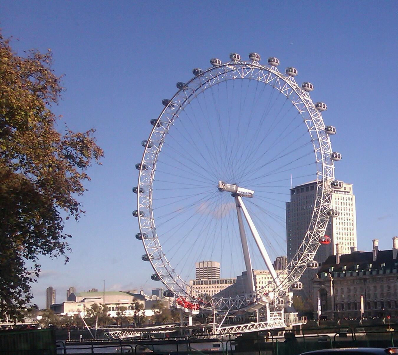 27 london eye - photo #2