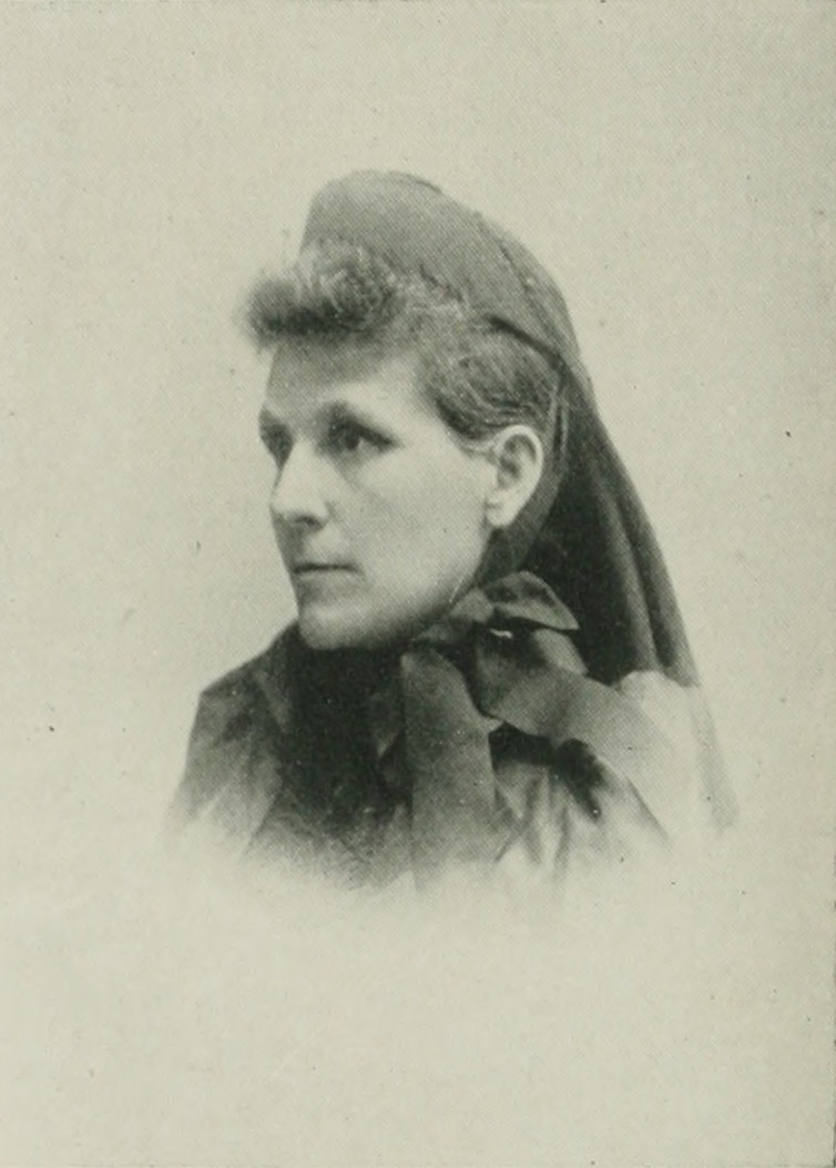 MAY C. JONES A woman of the century (page 436 crop).jpg