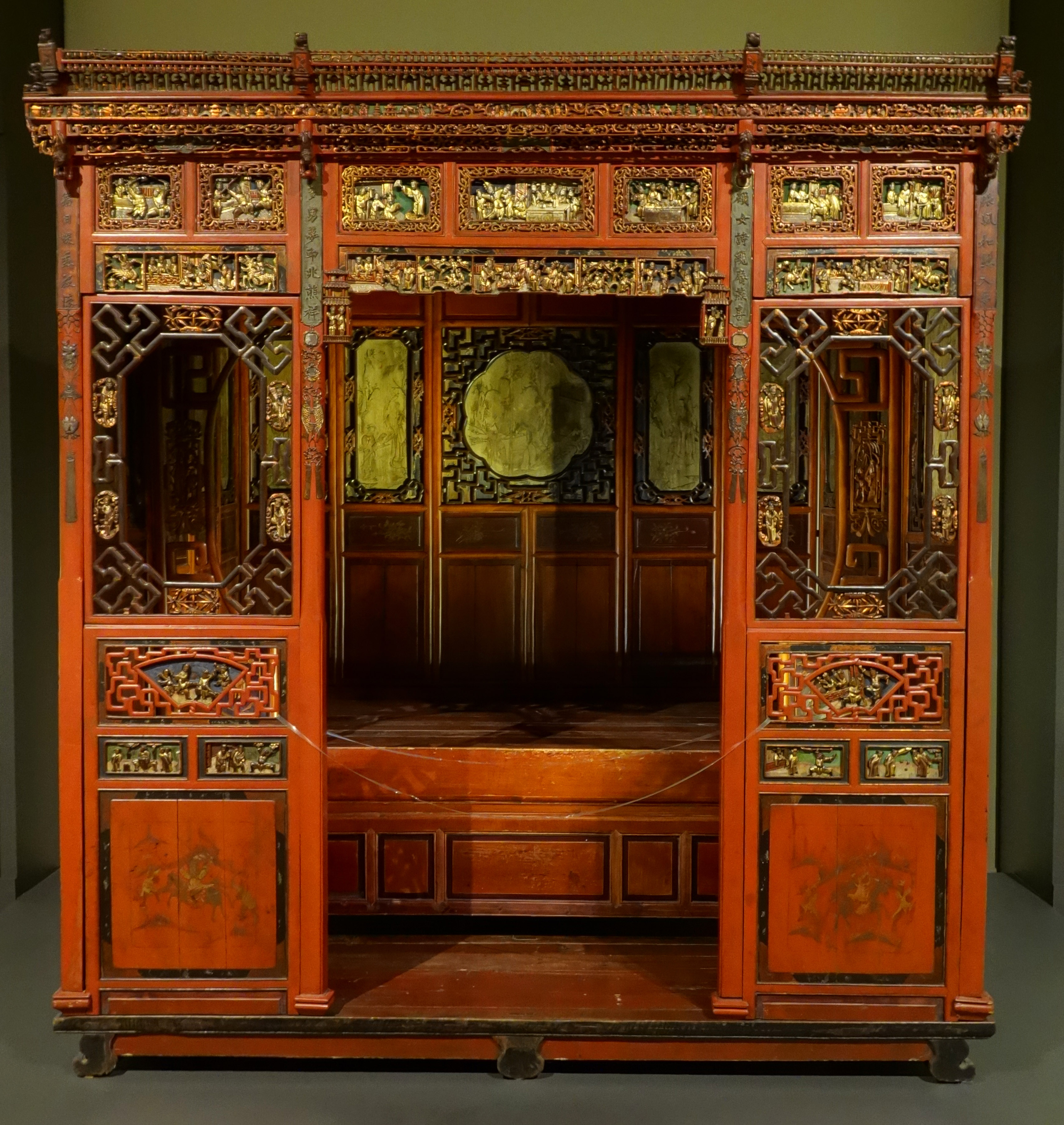 Chinese Furniture Wikiwand
