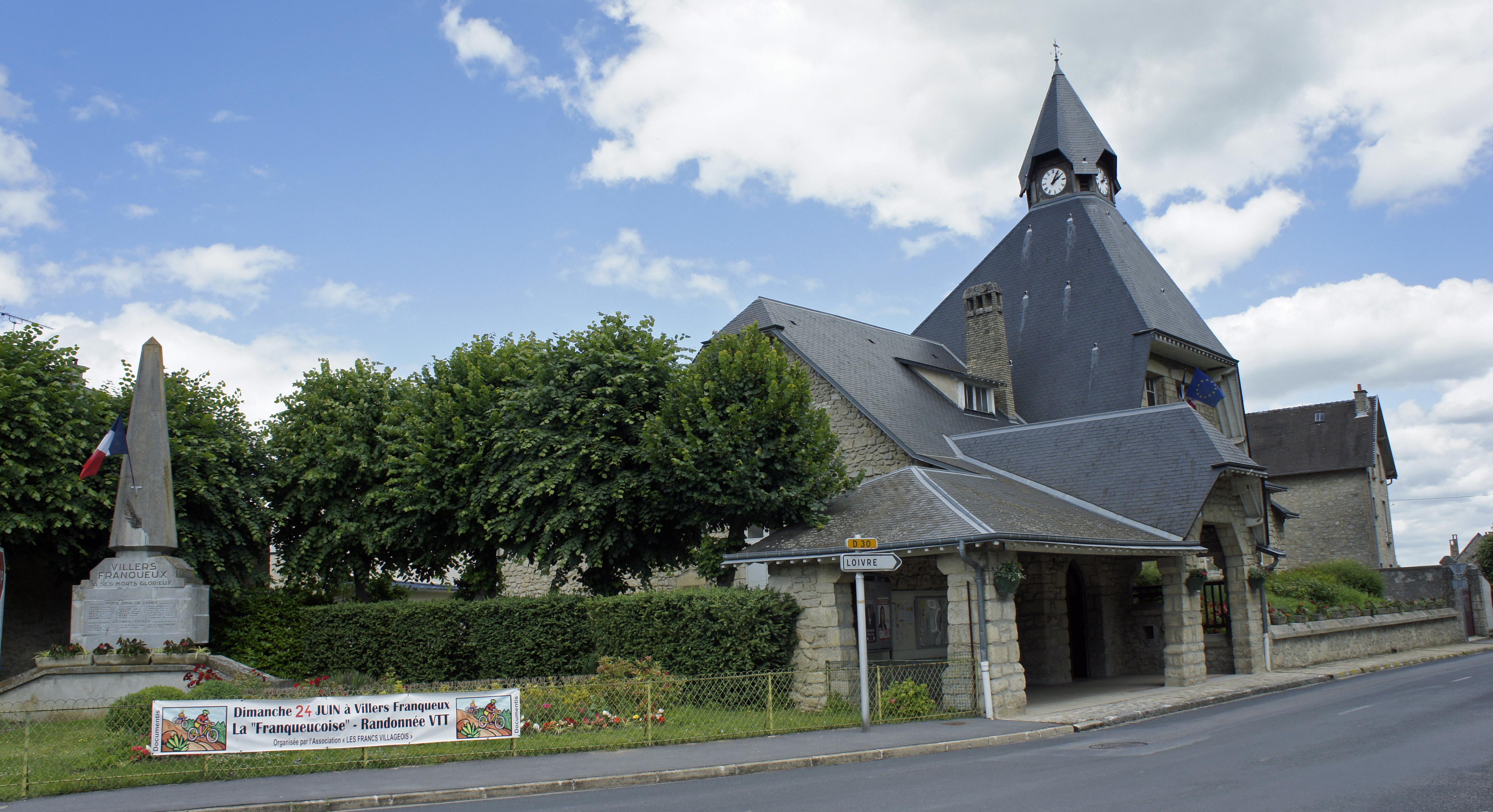 Villers-Franqueux