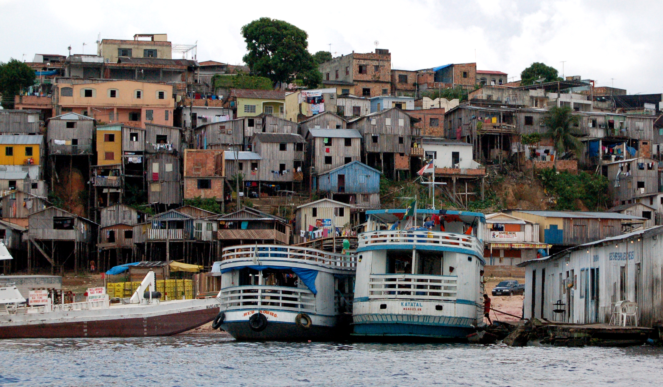 Brazil And Peru Tours Sample