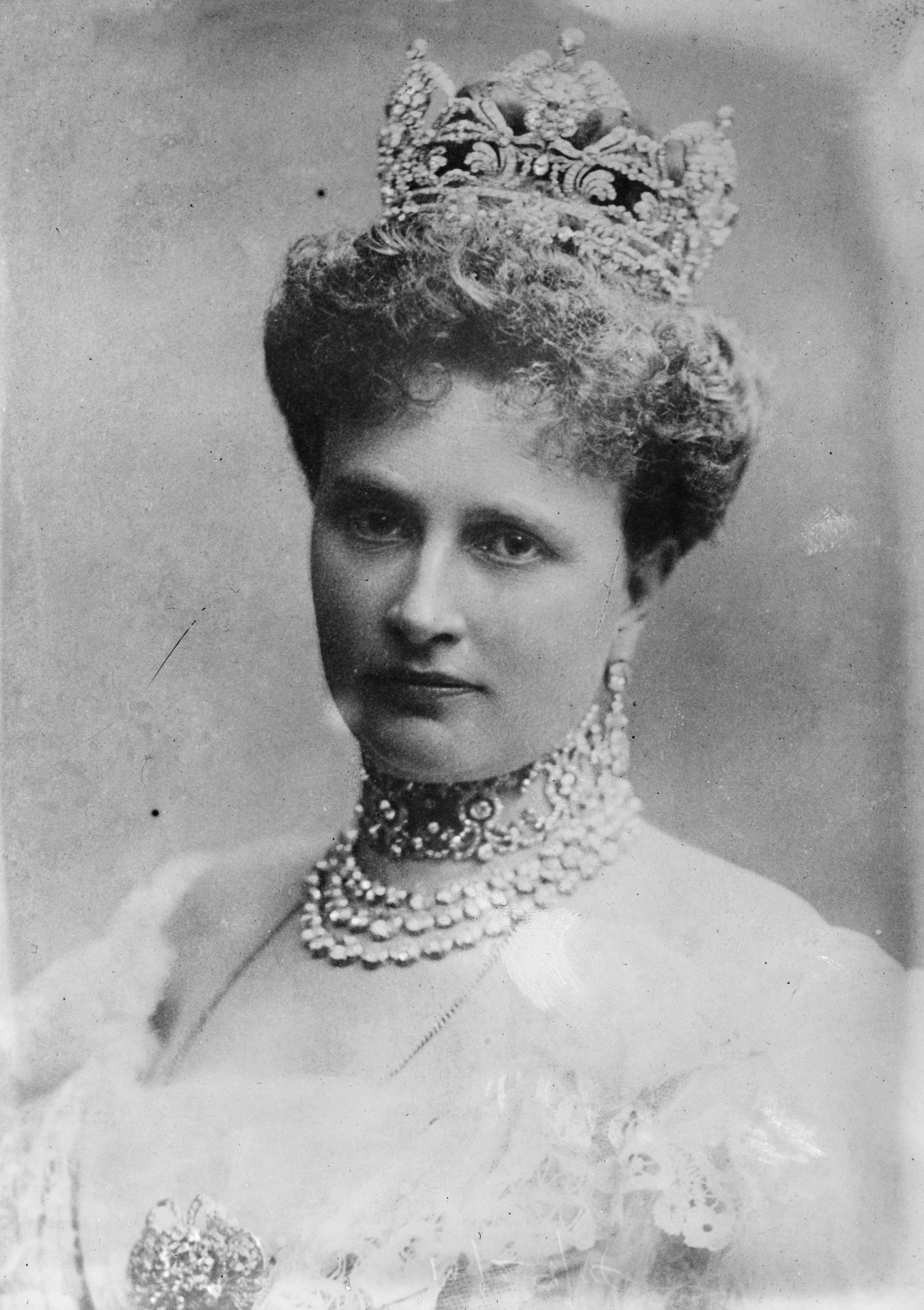 Мария Жозефа Саксонская (1867–1944)