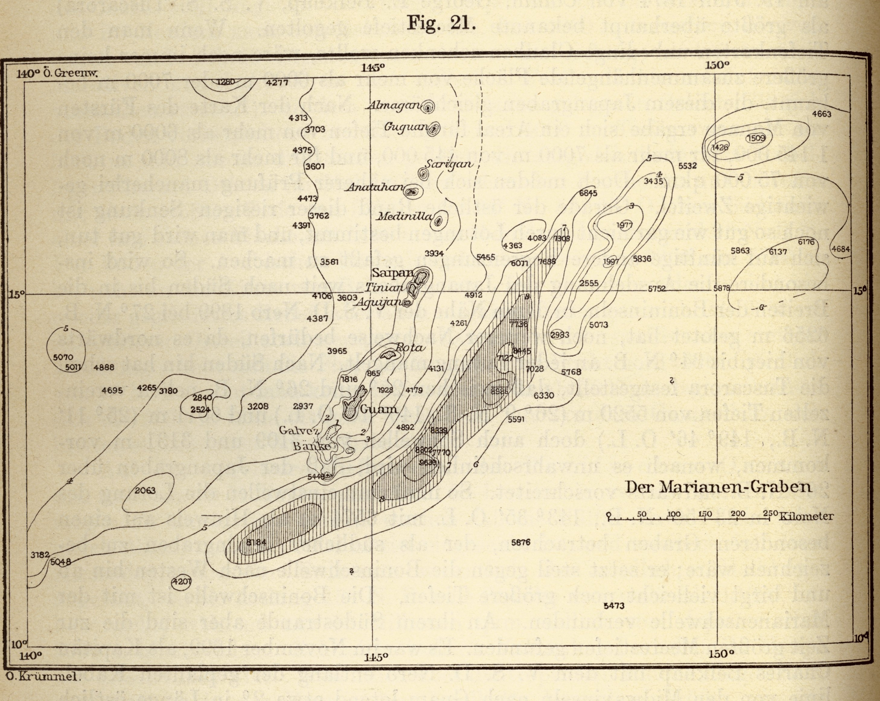File:Mariana Trench Map 1907.jpg