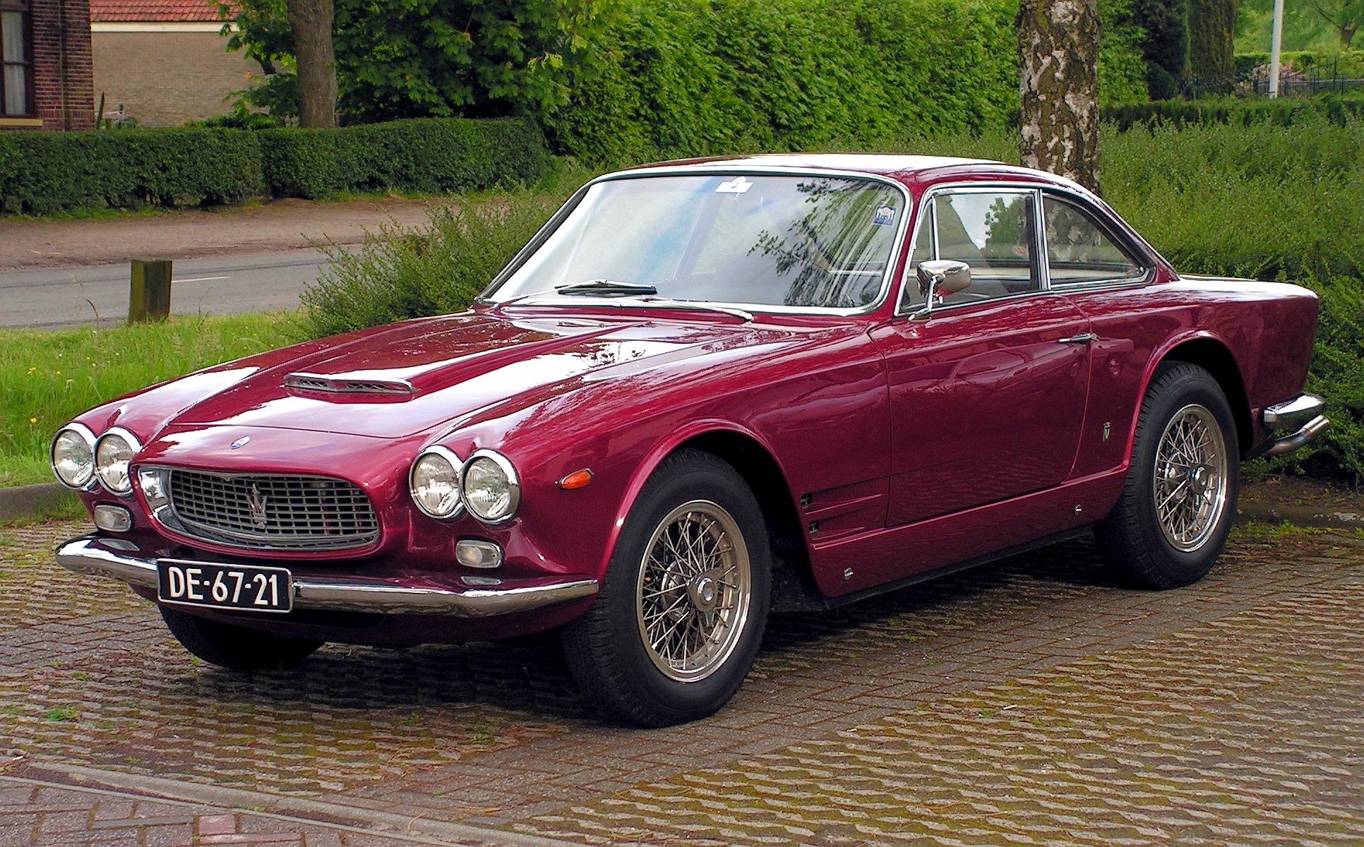 Maserati Sebring Wikipedia