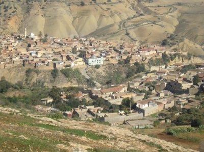 Mazouna