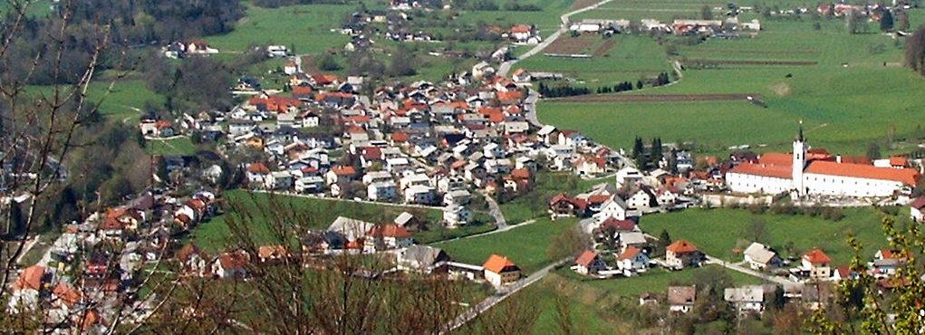 Mekinje, Kamnik